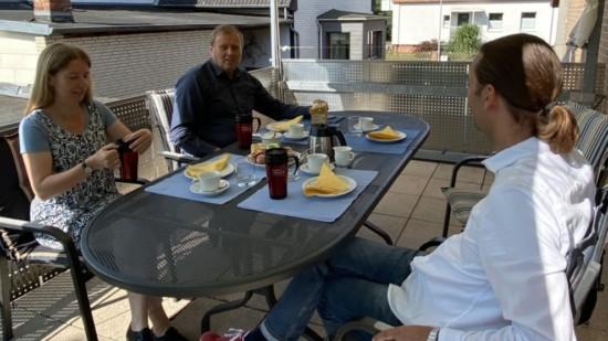 Flohr, Homeister und Lynack