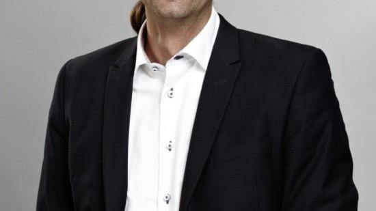 Bernd Lynack Portrait